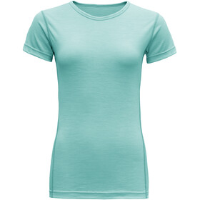 Devold Breeze T-Shirt Dames, aruba